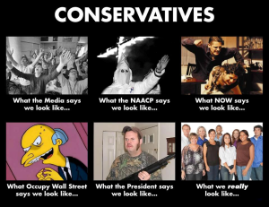 The real American conservative