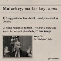 Malarkey Joe