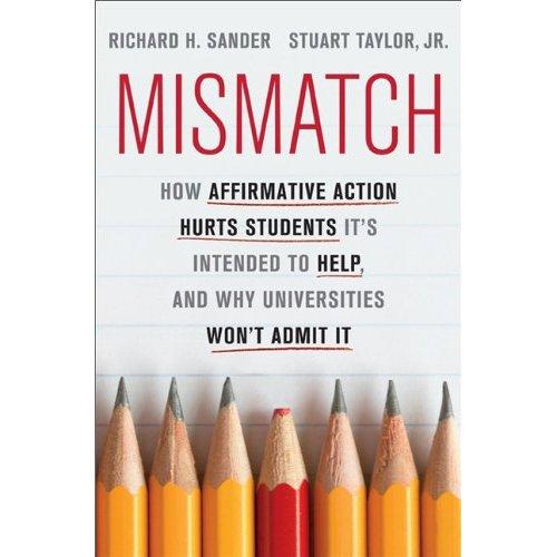 CULTURE BITS: Fixing The Unfairness Of Affirmative Action