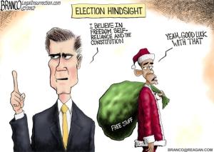 President Santa Claus