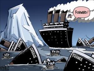 The U.S.S. Titanic