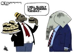 Wimpy Obama