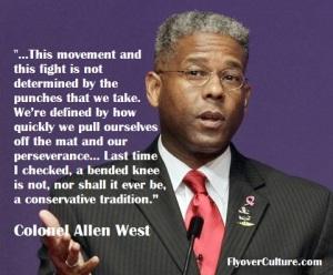 Allen West: CPAC 2013