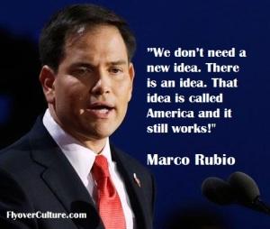 Marco Rubio: CPAC 2013