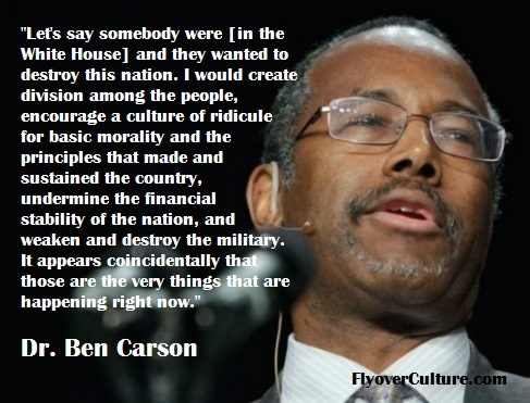 Ben Carson: CPAC 2013