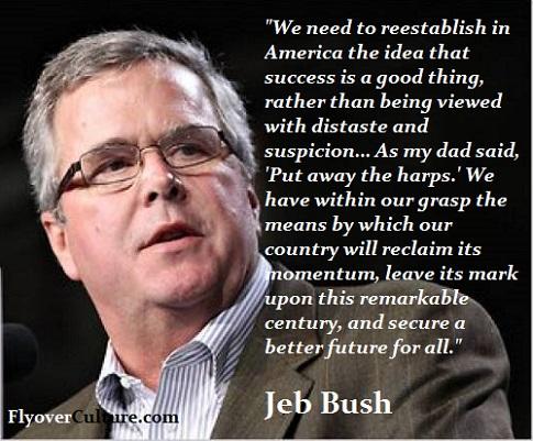 Jeb Bush: CPAC 2013