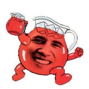 Obama Kool-Aid
