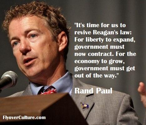 Rand Paul: CPAC 2013