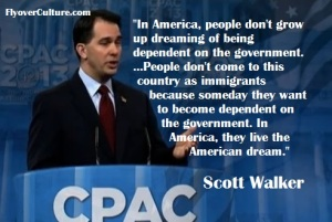 Scott Walker: CPAC 2013