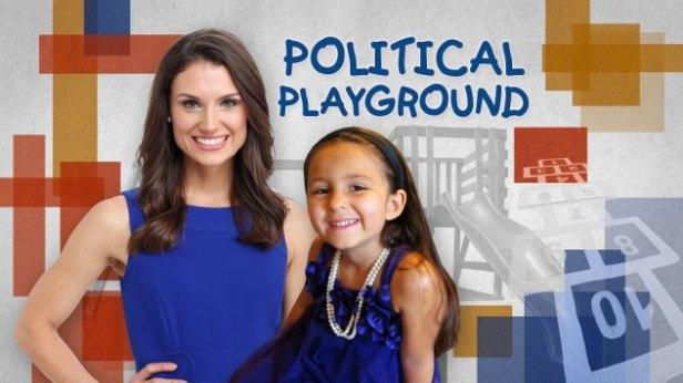 MSNBC's  Krystal Ball: Political Playground