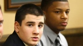 Steubenville rape case convicts
