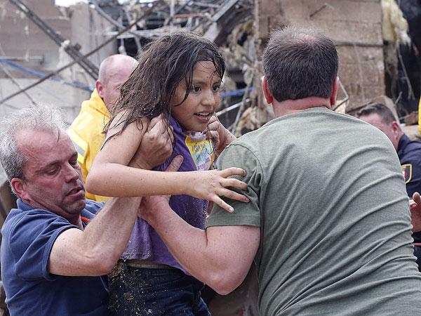 Moore, Oklahoma tornado