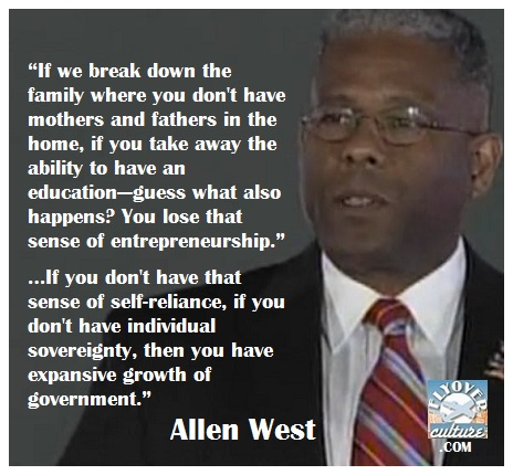 Allen West: Faith & Freedom Coalition speech