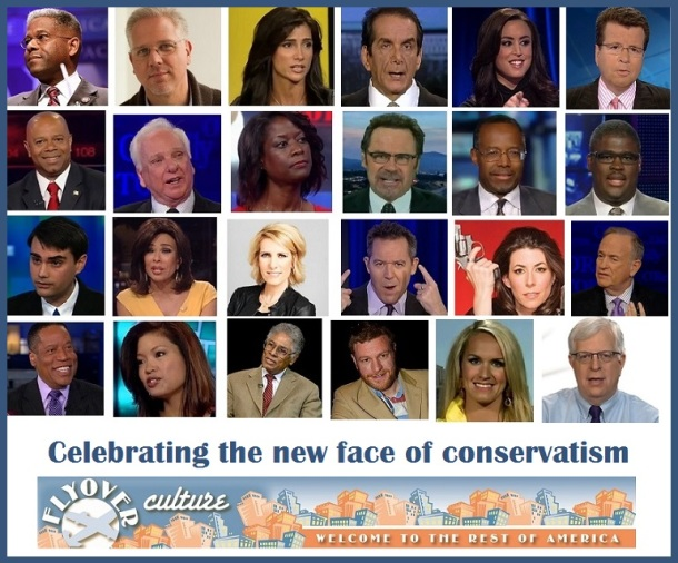 New Face of Conservatism