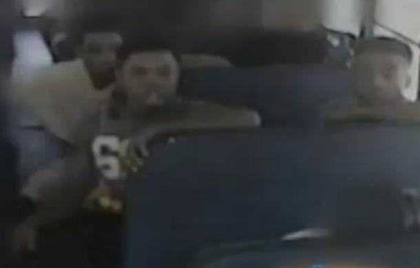 Gulfport, FL school bus beating