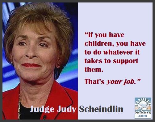 Judge Judy Meme