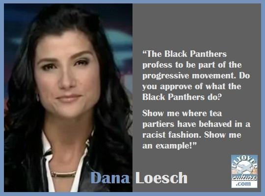 Dana Loesch ~ Tea Party