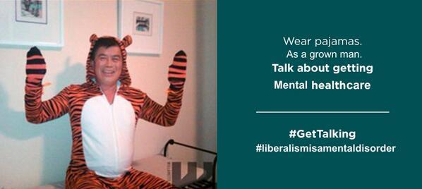 Pajama Boy Liberal Mental Disorder Flyover Culture