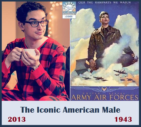Meme Mash Lovin That Onesie Obamacare Pajama Boy Flyover Culture