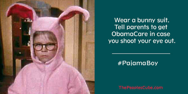 Pajamaboy A Christmas Story Flyover Culture