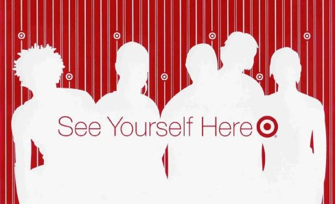 See Yourself Here ~ Target Corporation