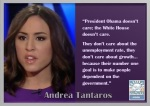 Andrea Tantaros: President Obama doesn't care!