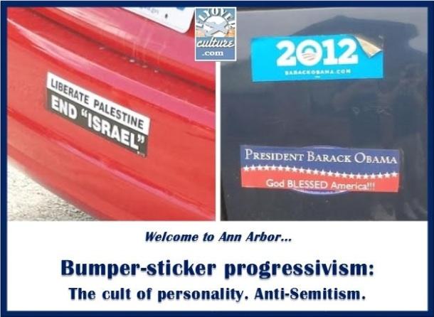 Bumper-sticker Progressivism