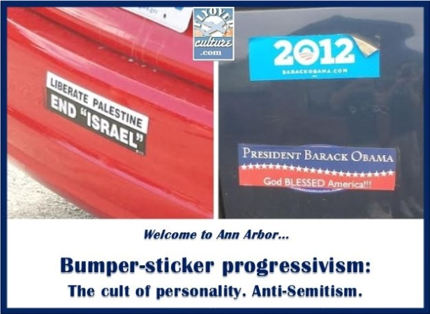 Bumper-sticker Progressivism