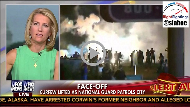 [Video] Laura Ingraham
